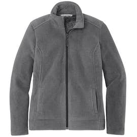Port Authority Women's Ultra Warm Brushed Fleece Jacket