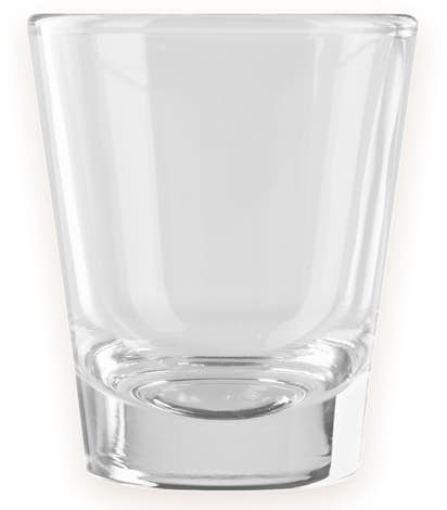 1.5 oz. Shot Glass - Clear