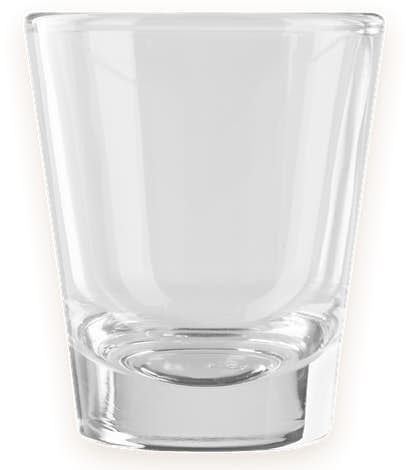 1.75 oz. Original Whiskey Shooter (Set of 72) - Clear