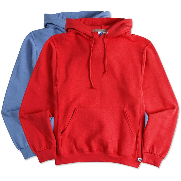d147368828 Design Custom Printed - Russell Athletic Dri Power® Pullover Hoodie ...