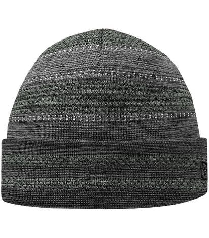New Era On-Field Fleece Lined Cuff Beanie - Black