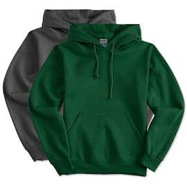 Canada - Jerzees Nublend® 50/50 Pullover Hoodie
