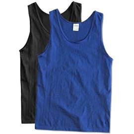Canada - Gildan Ultra Cotton Tank
