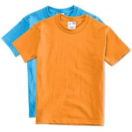 Port & Company Youth 100% Cotton T-shirt