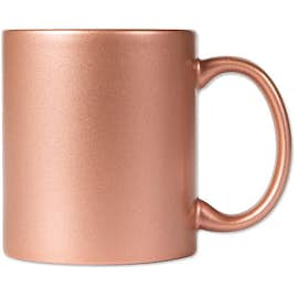 11 oz. Metallic Mug