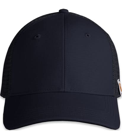 Carhartt Rugged Professional Trucker Hat - Navy