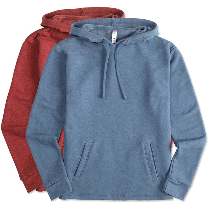 80575952b9 Design Next Level Soft Pullover Hoodies Online at CustomInk