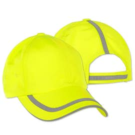 Port Authority Reflective Safety Hat