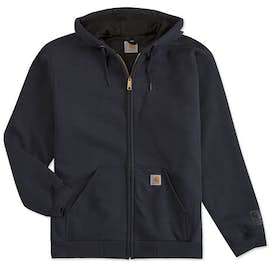 Carhartt Water Resistant Thermal Lined Zip Hoodie