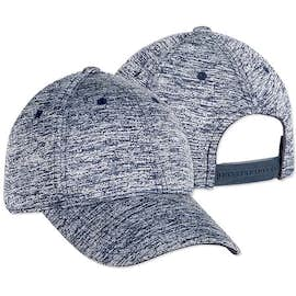 Sport-Tek Electric Heather Performance Hat