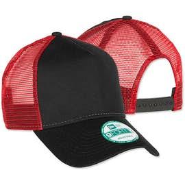 New Era 9FORTY Snapback Trucker Hat