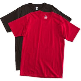 Hanes Tall Beefy T-shirt