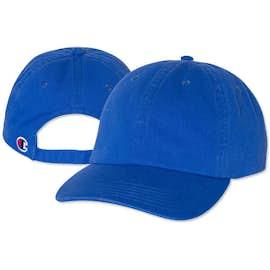 Champion Washed Twill Hat