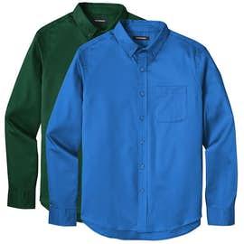 Port Authority SuperPro React Dress Shirt
