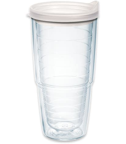24 oz. Classic Tervis with Lid (Full Color Wrap Print) - Frost