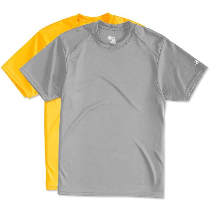 0a59f761cd66d Badger Youth B-Dry Performance Shirt