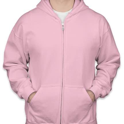 e572151eaf1 Custom Sweatshirts - Design Custom Sweats   Hooded Sweatshirts ...