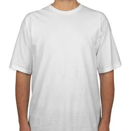 Gildan Ultra Cotton Tall T-shirt - Color: White
