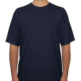 Gildan Ultra Cotton Tall T-shirt - Color: Navy