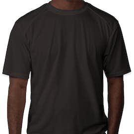 Badger B-Dry Performance Shirt - Color: Black