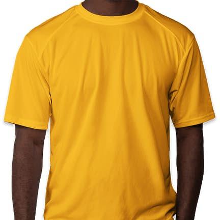 b557f7d7 Short Sleeve T-Shirts - Design Custom Short Sleeve Tees Online at ...