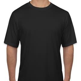 Champion Short Sleeve Performance Shirt - Color: Black