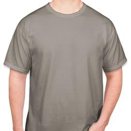 Comfort Colors 100% Cotton T-shirt - Color: Grey