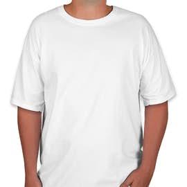 cb05c5793 Design Custom Printed Hanes Beefy T-Shirts Online at CustomInk