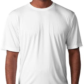 Sport-Tek Competitor Performance Shirt - Color: White
