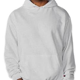 Champion 50/50 Eco Pullover Hoodie - Color: Silver Grey