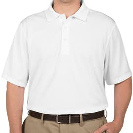 CornerStone Snag-Proof Polo - Color: White