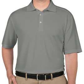 Callaway Performance Polo - Color: Smoked Pearl