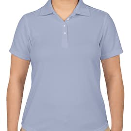 Callaway Women's Performance Polo - Color: Provence Blue