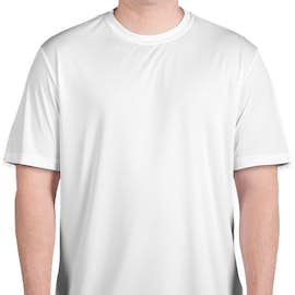 Canada - ATC Competitor Performance Shirt - Color: White