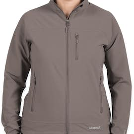 Marmot Women's Lightweight Tempo Soft Shell Jacket - Color: Cinder