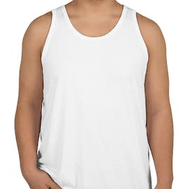 Hanes X-Temp Tank - Color: White