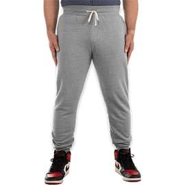 Alternative Apparel Jogger Sweatpants - Color: Eco Grey