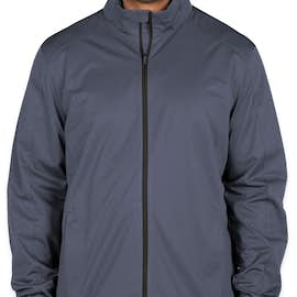Port Authority Lightweight Active Soft Shell Jacket - Color: Regatta Blue