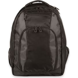 Port Authority Commuter Backpack - Color: Black