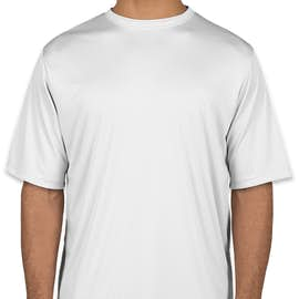 Team 365 Zone Performance Shirt - Color: White
