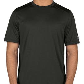 Champion Vapor Heather Performance Shirt - Color: Black Heather