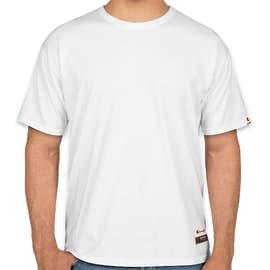 Champion Authentic Soft Wash T-Shirt - Color: White
