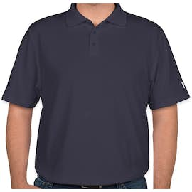 Under Armour Performance Polo - Color: Midnight Navy