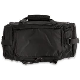Under Armour Undeniable XS Duffel - Color: Black / Silver