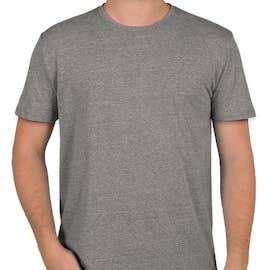 Threadfast Tri-blend T-shirt - Color: Grey Tri-Blend