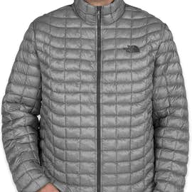 The North Face ThermoBall™ Trekker Jacket - Color: Mid Grey