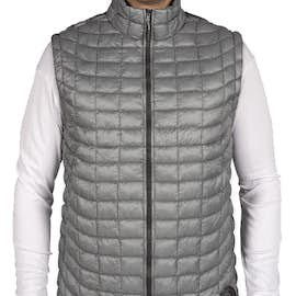 The North Face Thermoball Trekker Vest - Color: Mid Grey