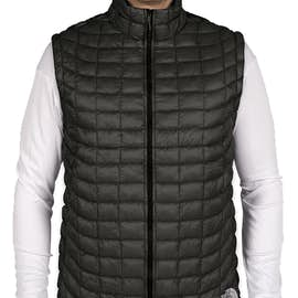 The North Face Thermoball Trekker Vest - Color: Black