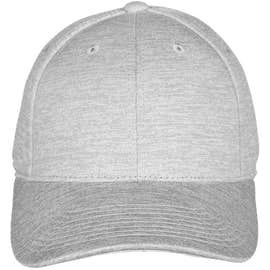 Sport-Tek Electric Heather Performance Hat - Color: Silver Electric