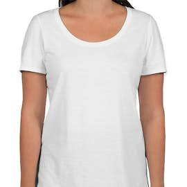 Nike Women's 100% Cotton T-shirt - Color: White